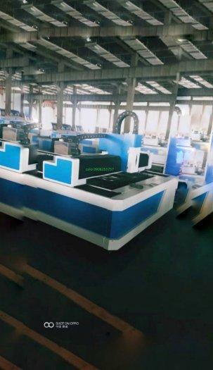 Máy cắt laser fiber địa chỉ nhà cung cấp uy tín tại thành phố hồ chí minh bảo hành dài lâu1