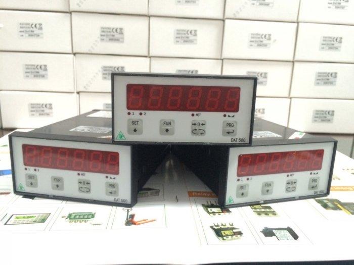 DAT500 - Đồng hồ cân sản xuất tại Pavone - Italy. Nhà phân phối độc quyền tại Việt Nam1
