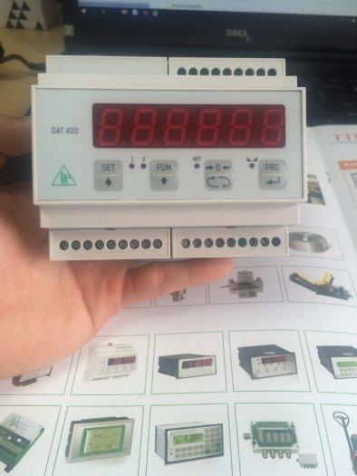 DAT400 - Đồng hồ cân hãng Pavone - Italy. Phân phối chĩnh hãng bởi TTH-Automation4