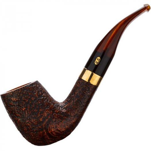 Tẩu gỗ Chacom Churchill Sablee N8577