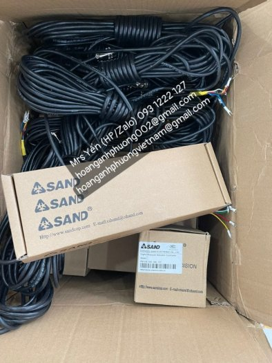 Bộ cảm biến áp suất và đầu dò SAND PT124-50MPa-M14-150/370 / PS1016-050-200-311| Hàng nhập khẩu trực tiếp4