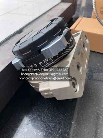Xy lanh quay Festo DSR-32-180-P  Cty Hoàng Anh Phương  Hàng nhập khẩu chính hãng2