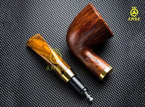 Tẩu gỗ Skipper Chacom No2644