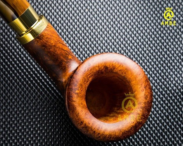 Tẩu gỗ Skipper Chacom No2642