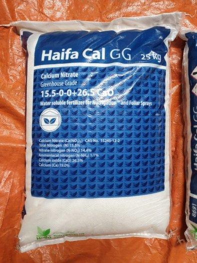 Calcium nitrate (Ca(NO3)2. Liên hệ: Mr.Liêm - 09484111050