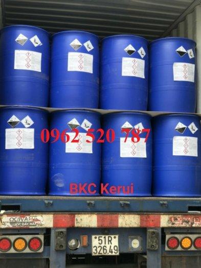 Hóa chất diệt khuẩn BKC 801