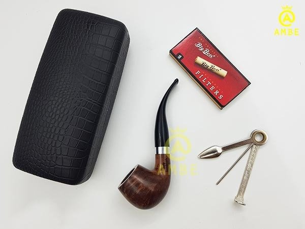 Tẩu gỗ TAT0058