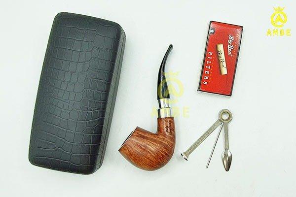 Tẩu gỗ TAT0036