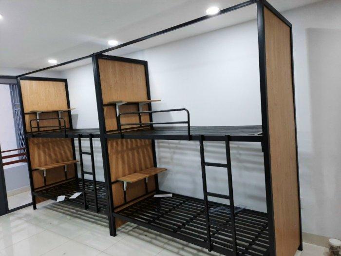 Giường tầng sắt giá rẻ nhất tphcm0