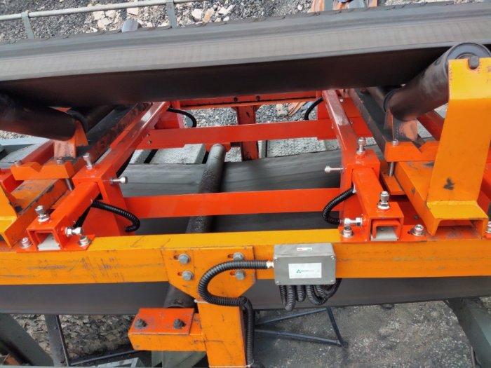 Cân băng tải MC353 - Nhập khẩu chính hãng Italy0