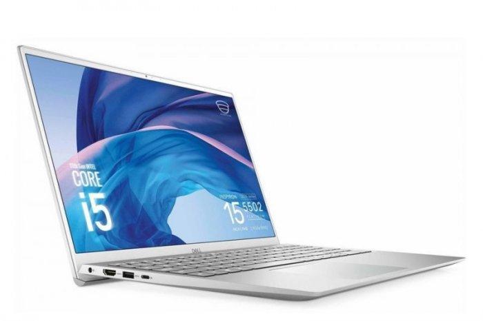 Dell Inspiron 5502 Gen 11th Core™ i5-1135G7 / RAM 8GB / SSD 256GB / FHD NEW FullBox14