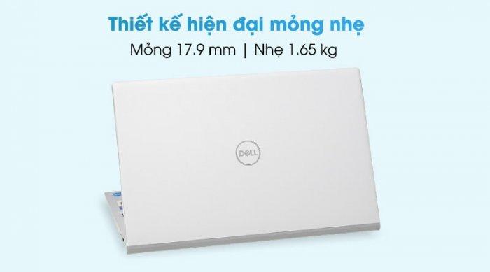 Dell Inspiron 5502 Gen 11th Core™ i5-1135G7 / RAM 8GB / SSD 256GB / FHD NEW FullBox0