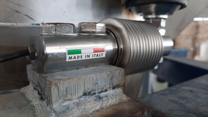 Loadcell chống rung BBF nhập khẩu chính hãng Pavone - Italy2