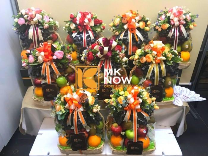 Đặt giỏ quà tặng cho nhà báo - FSNK259 - Giao tận nơi - Gọi: 0373 600 600 (24/24)1