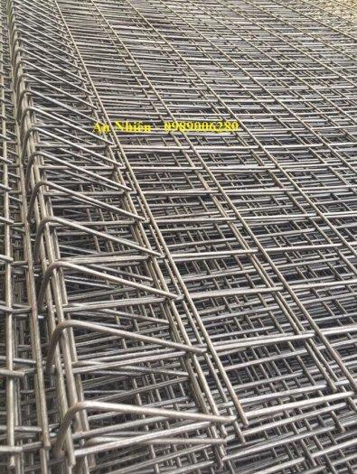 Sản xuất hàng rào thép nhúng nhựa, hàng rào sơn tĩnh điện4
