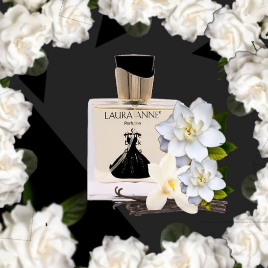 Nước hoa nữ Laura Anne Little Black Dress 50ml2
