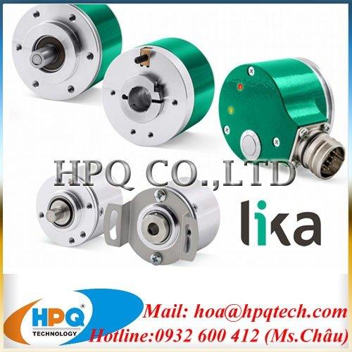 Bộ mã hóa Lika Electronic   Encoder Lika Việt Nam1