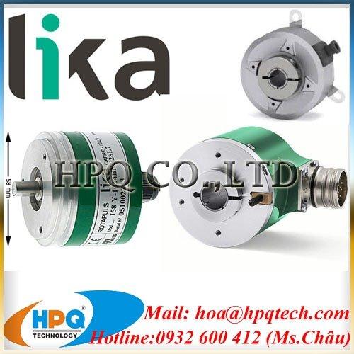 Bộ mã hóa Lika Electronic   Encoder Lika Việt Nam0