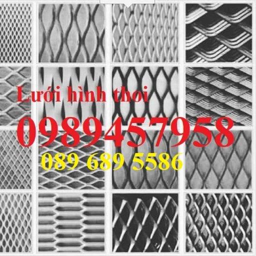 Lưới mắt cáo mạ kẽm nhúng nóng 20x40, 30x60, 36x101 theo đơn hàng mới 100%9