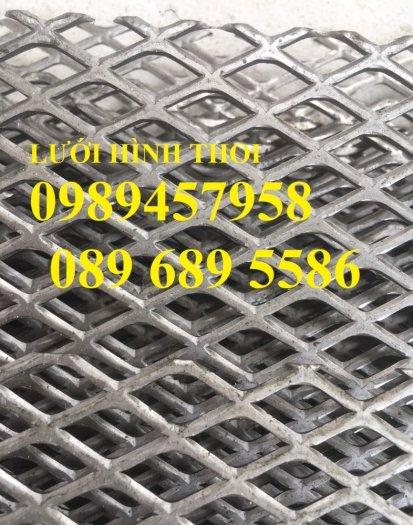 Lưới mắt cáo mạ kẽm nhúng nóng 20x40, 30x60, 36x101 theo đơn hàng mới 100%8