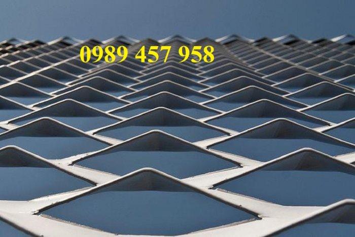 Lưới mắt cáo mạ kẽm nhúng nóng 20x40, 30x60, 36x101 theo đơn hàng mới 100%4