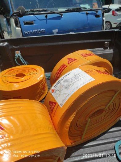 Băng chặn nước pvc O30-cuộn 20m kho thanh trì5