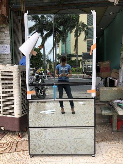 Tủ lạnh HITACHI R-WXC74N date 2021 -735Lít  ,mới 100% FULL BOX6