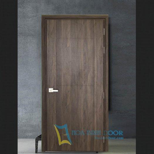 Cửa Nhựa Gỉa gỗ Composite5