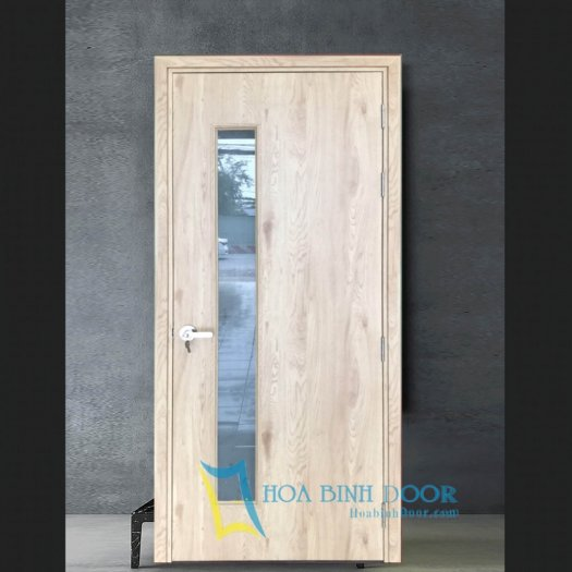 Cửa Nhựa Gỉa gỗ Composite1