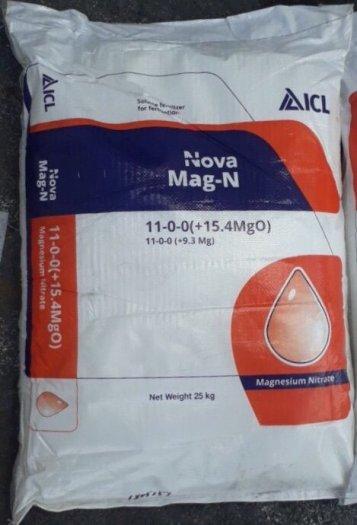 Magnesium nitrate (Mg(NO3)2 Nova Mag-N) - ICL/Israel0