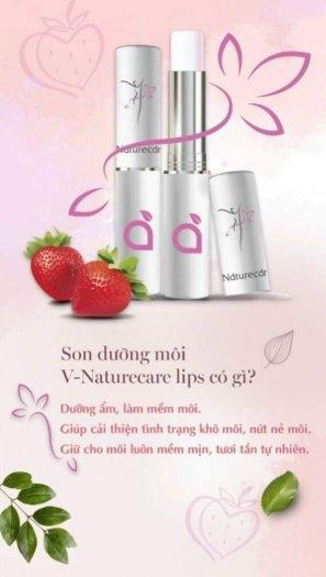 Son dưỡng môi từ thiên nhiên V-Natucare lips3