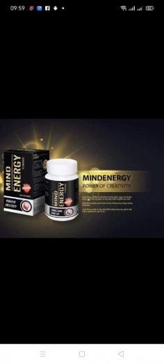 Mind Energy Tăng cường Chức Năng cho Não, Cải thiện trí não, lưu thông máu tốt4