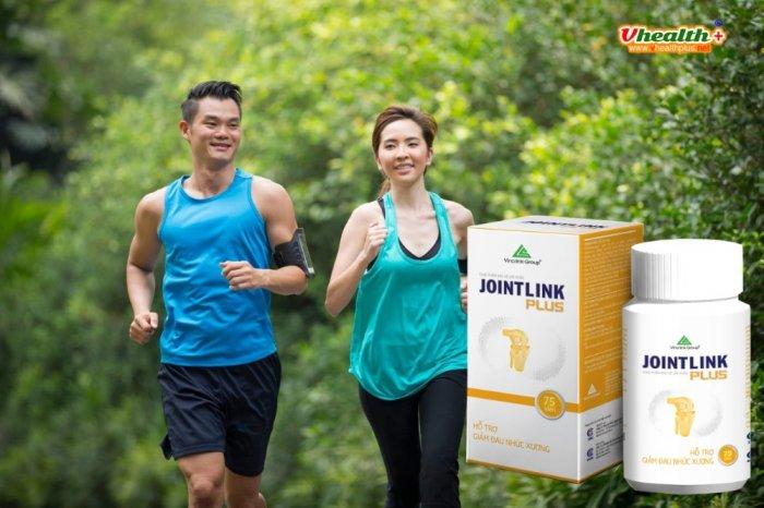 Jointlink hỗ trợ cải thiện xương khớp, đau nhức tê bì chân tay3