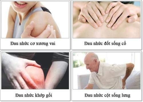 Jointlink hỗ trợ cải thiện xương khớp, đau nhức tê bì chân tay2