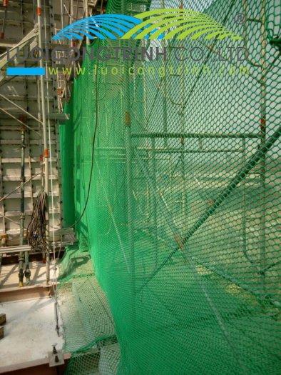 Lưới an toàn siêu rẻ2
