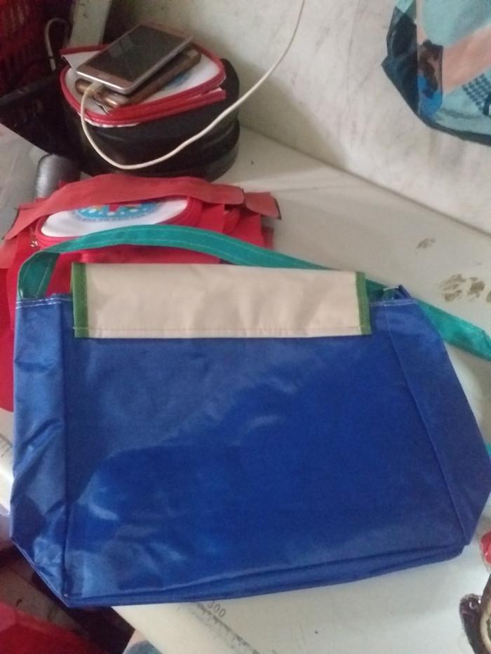 Balo túi đeo chéo từ thiện - BLTX11 - Ảnh: 20