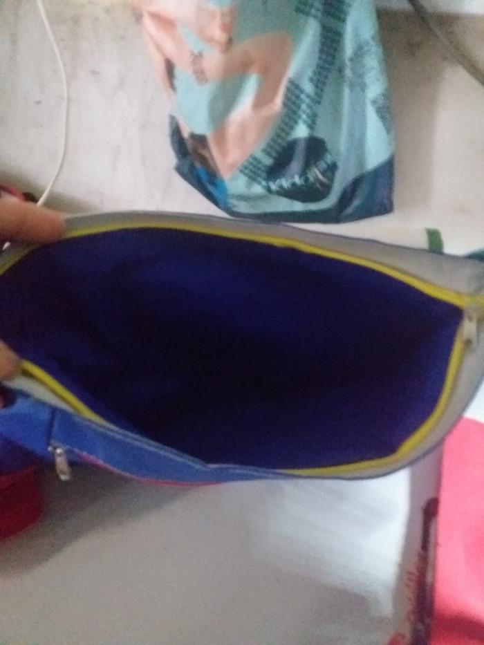 Balo túi đeo chéo từ thiện - BLTX11 - Ảnh: 32