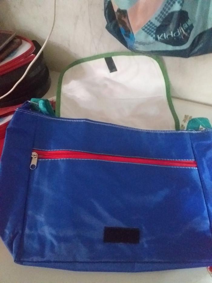 Balo túi đeo chéo từ thiện - BLTX11 - Ảnh: 43
