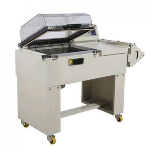 Máy cắt dán và co màng 2 trong 1 FM55402