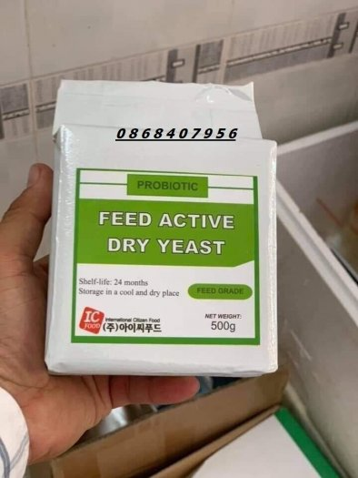 Men tiêu hóa Hàn Quốc Probiotic1