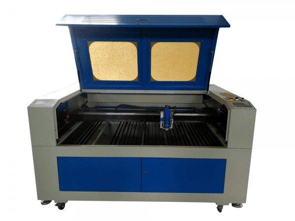 Máy cắt laser 1410 giá rẻ ứng dụng trong ngành may mặc quảng cáo bao bì công nghiệp tại thành phố thủ đức3