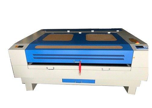 Máy cắt laser 1410 giá rẻ ứng dụng trong ngành may mặc quảng cáo bao bì công nghiệp tại thành phố thủ đức2