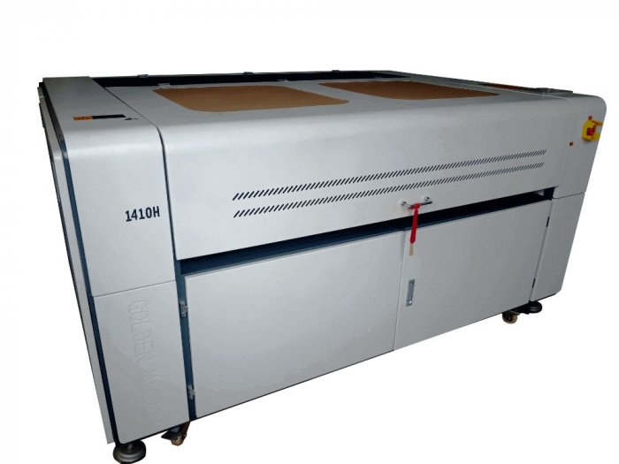 Máy cắt laser 1410 giá rẻ ứng dụng trong ngành may mặc quảng cáo bao bì công nghiệp tại thành phố thủ đức0