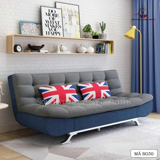 Mẫu Sofa Bed - Sofa Giường Ngủ Cao Cấp2