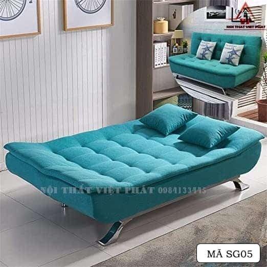Mẫu Sofa Bed - Sofa Giường Ngủ Cao Cấp1