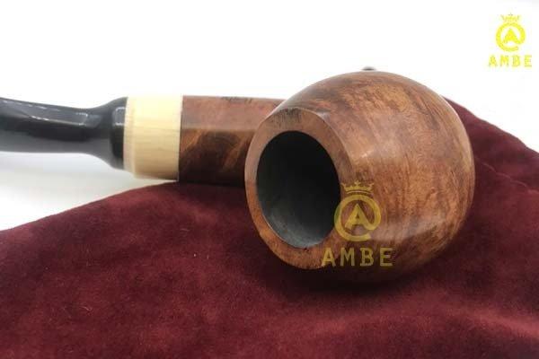 Tẩu gỗ TAT0017