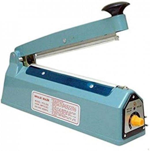 Máy cắt dán thủ công, máy hàn cắt co màng nilon các loại hộp thủ công2
