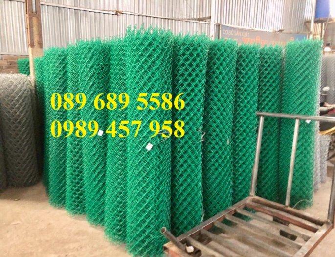 Sản xuất Lưới b40 bọc nhựa, Lưới làm sân bóng tennis4