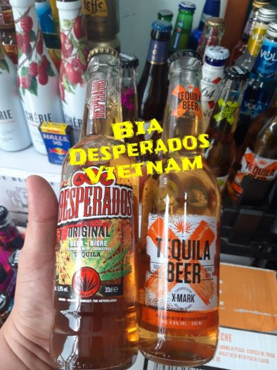 Bia Desperados VietNam5