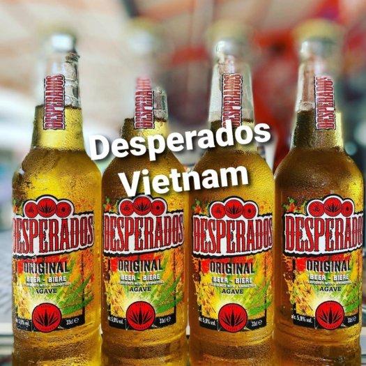 Bia Desperados VietNam1